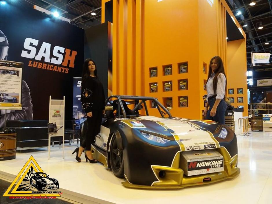 Nitrocar cup kitcar by t2r competition